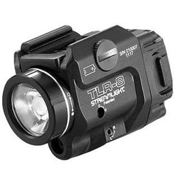 STREAMLIGHT STREAMLIGHT TLR8 500 LUMEN WITH 640-660 NM LASER