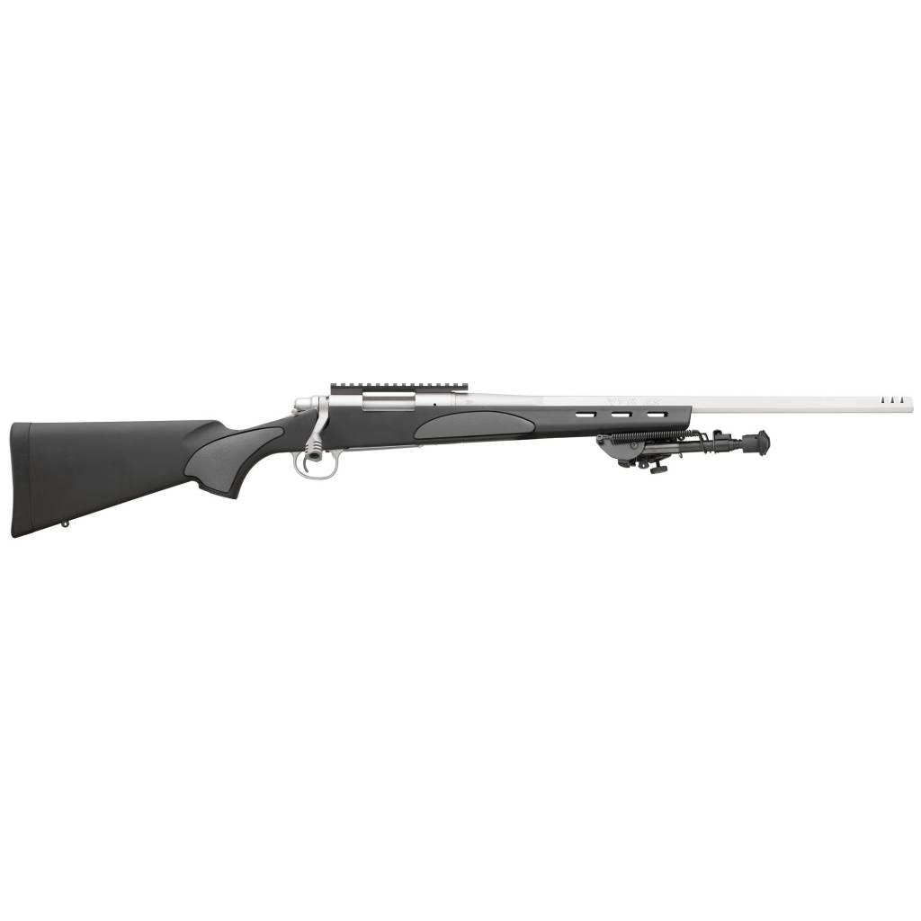 "REMINGTON REMINGTON 700 VTR SS 308WIN 22"" BLK STK ***ON SALE***"
