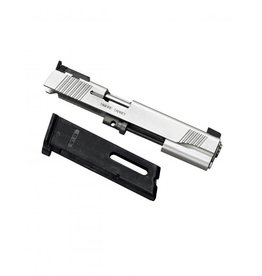 KIMBER KIMBER 1911 RIMFIRE TARGET CONVERSION KIT SILVER ***ON SALE***