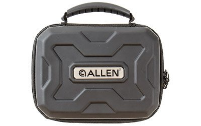 ALLEN    EXO HANDGUN CASE 7IN