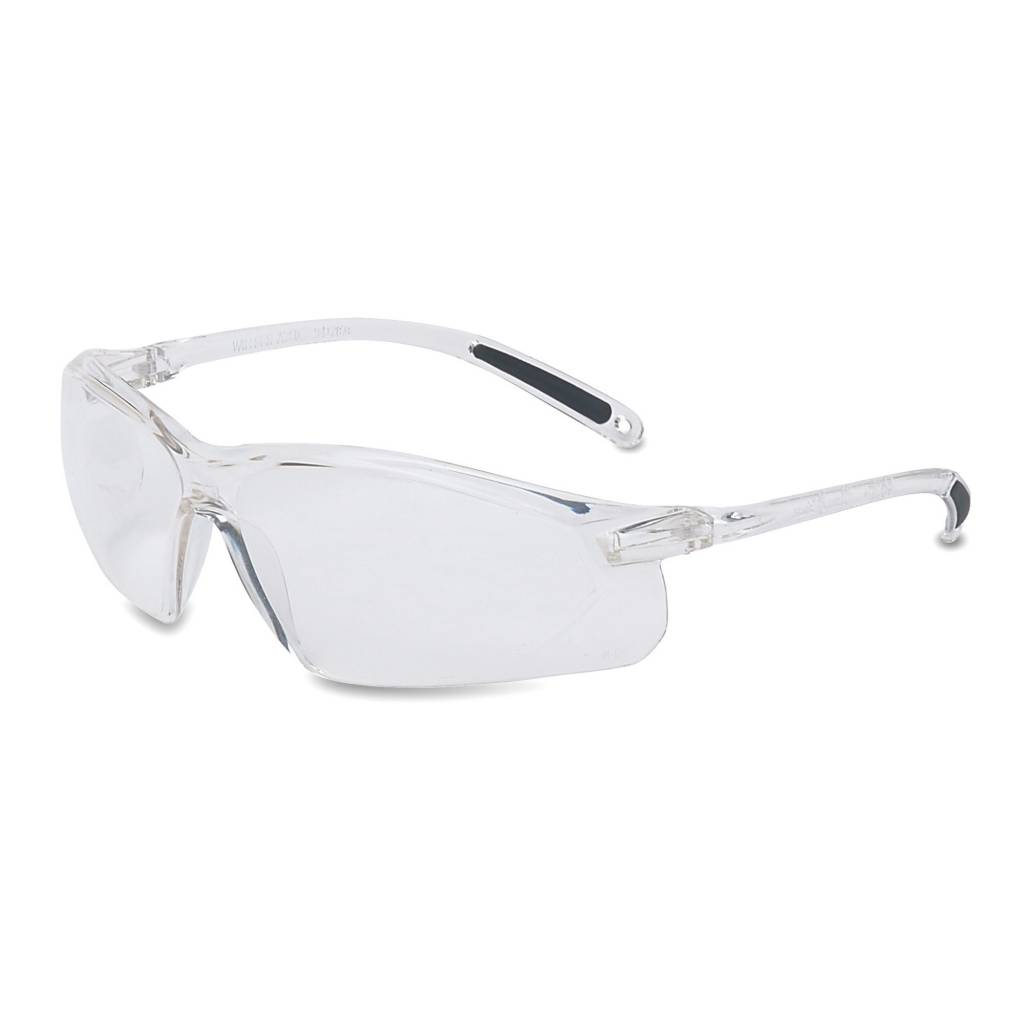 HOWARD LEIGHT HOWARD LEIGHT  SLIM CLEAR LENS ANTI-SCRATCH