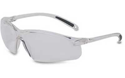HOWARD LEIGHT HOWARD LEIGHT SHARP-SHOOTER A700 CLEAR GLASSES