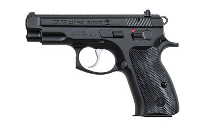 "CZ CZ 75 COMPACT 9MM 3.7"" 2 10 RD MAGAZINES"
