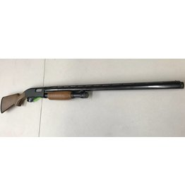 WINCHESTER CONSIGNMENT WINCHESTER MODEL 120 PUMP ACTION SHOTGUN 12G 28""