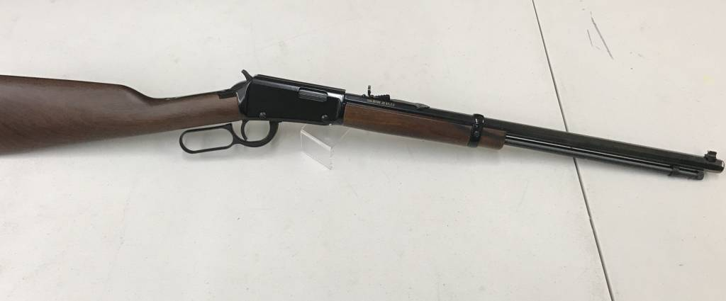 """CONSIGNMENT HENRY H001T OCTAGON BARREL  .22LR 18.5"""" NEVER BEEN FIRED"""