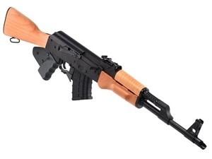 CENTURY ARMS CENTURY RAS47 WOOD 7.62X39 FEATURELESS  10 ROUND MAG ***ON SALE***