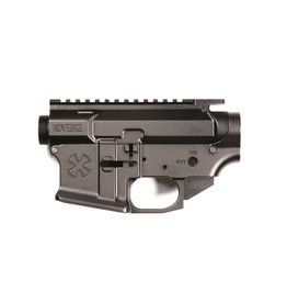 NOVESKE NOVESKE N4 UPPER/LOWER SET GEN 3 BLACK /WITH NOVESKE TAKEDOWN PINS