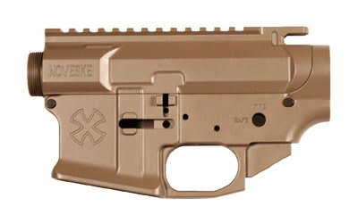 NOVESKE NOVESKE N4 STRIPPED UPPER/LOWER SET GEN3 FDE