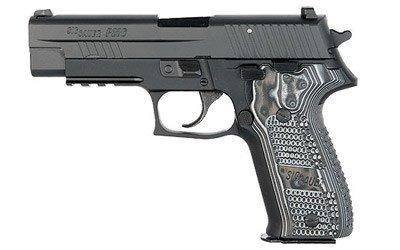 "SIG SAUER SIG SAUER P226R EXTREME 9MM 10RD 4.4"" NIGHT SIGHTS"