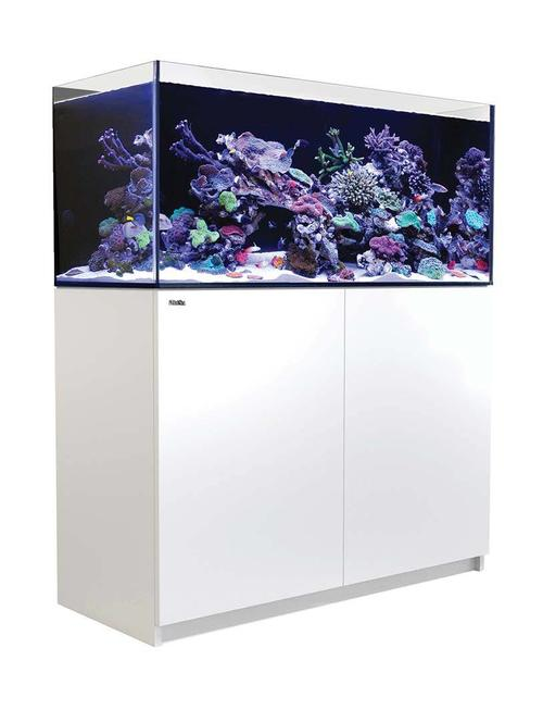 Reefer Xl 425 Aquarium System 112g White Red Sea