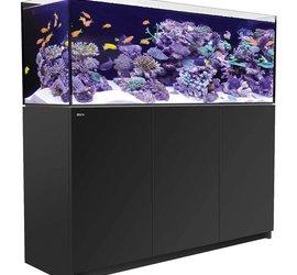 Red Sea Reefer Xl 525 Aquarium System 139 Gallon Black Gl Aquatics