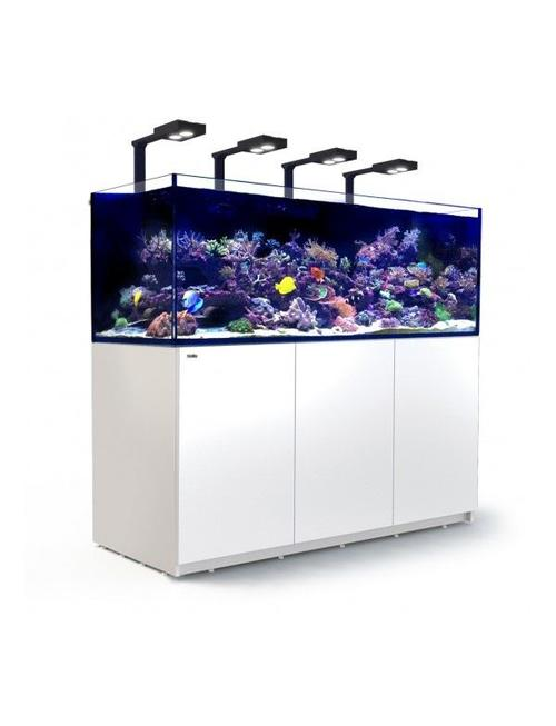 Reefer Deluxe L 750 Led Reef Aquarium System 200g White Red Sea