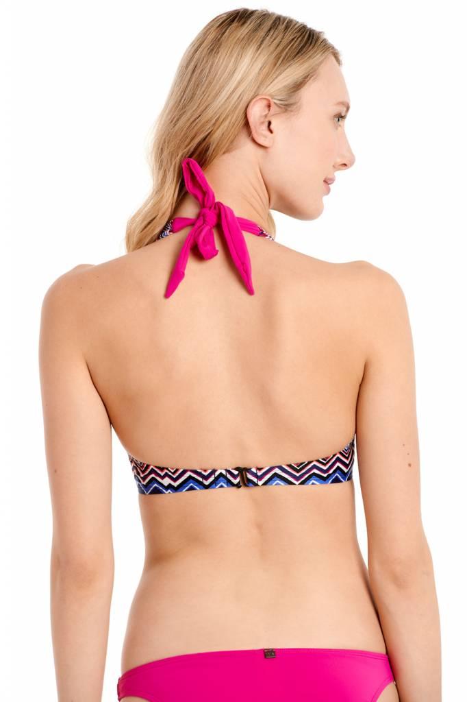 LOLE Oahu Swimsuit Halter Womens