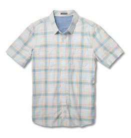 Smythy Short sleeve Shirt Mens