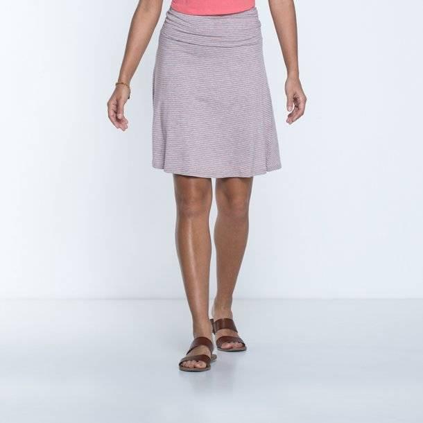 Chaka Skirt Womens