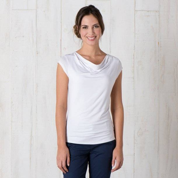 Susurro Short Sleeve Tee Womens