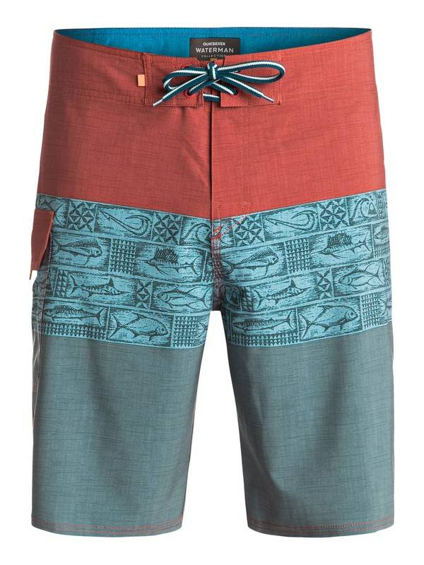 QUIKSILVER Fairway Boardshort Mens