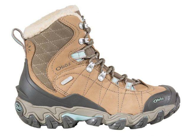 Oboz Women's Bridger Insulated Boot