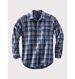 Bridger Twill Shirt