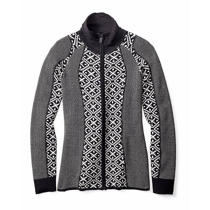 Smartwool Women's Dacono Full Zip Sweater