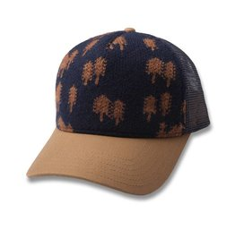 Toad and Co Treeline Trucker Hat