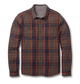 Toad and Co Dually Long Sleeve Shirt