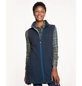 Toad and Co Women's Arriva Long Vest