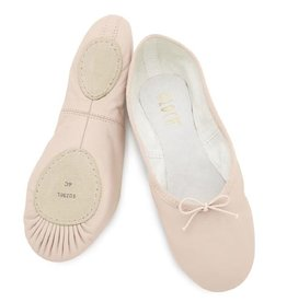 BLOCH GIRLS SPLIT SOLE by Bloch
