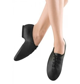 BLOCH LADIES JAZZ SOFT LACE UP by Bloch