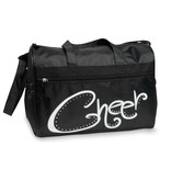 DANSHUZ CHEER RHINESTONE BAG