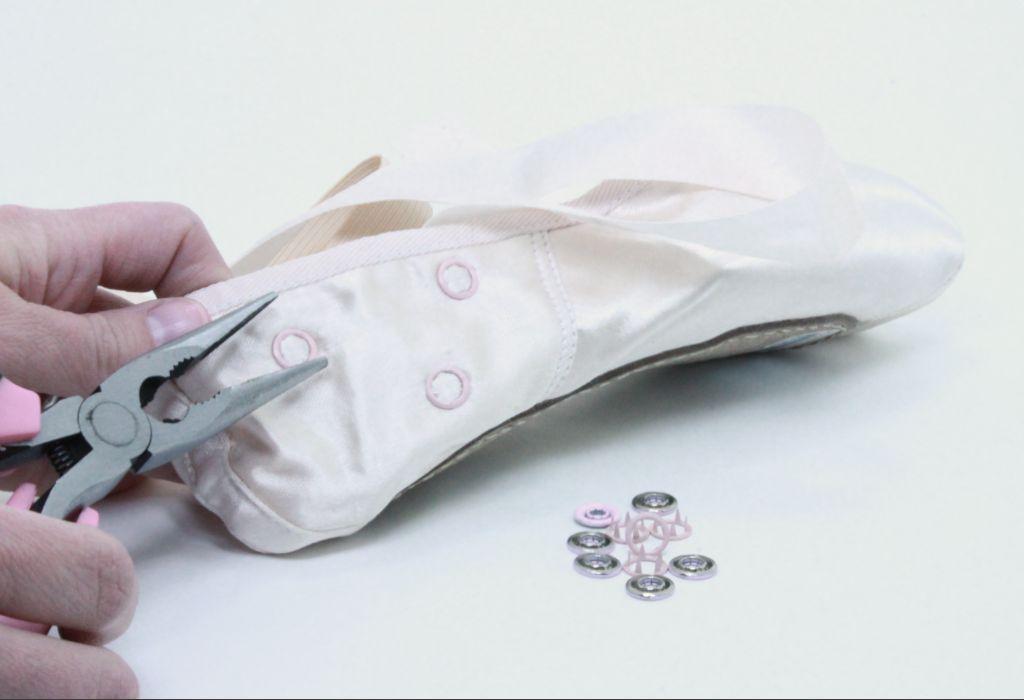 No-Sews 12ct Bag - PINK