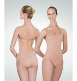BODYWRAPPERS B/WRAP LADIES NUDE B-SUIT
