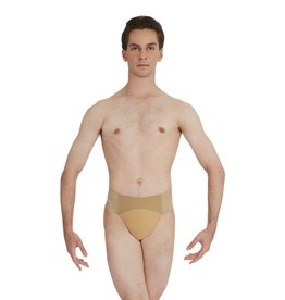 BODYWRAPPERS Mens Thong Dance Belt