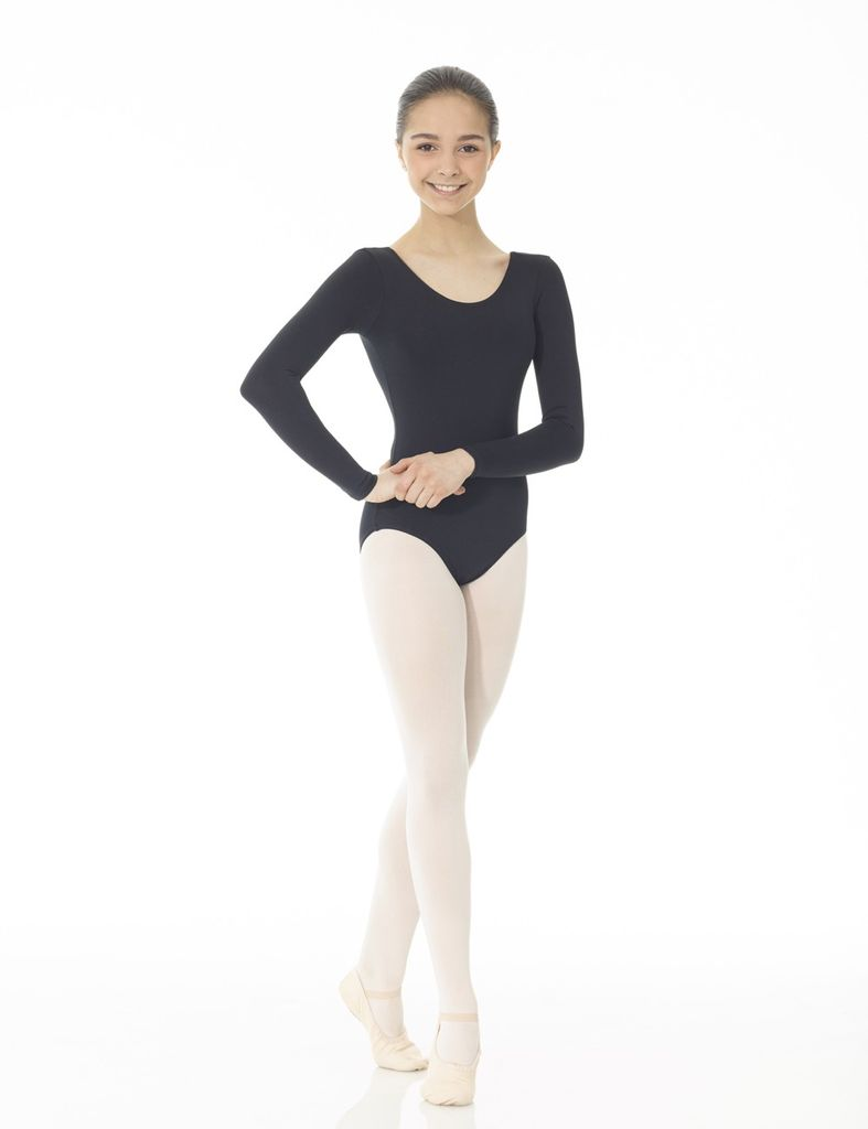 MONDOR LONG SLEEVE BODYSUIT