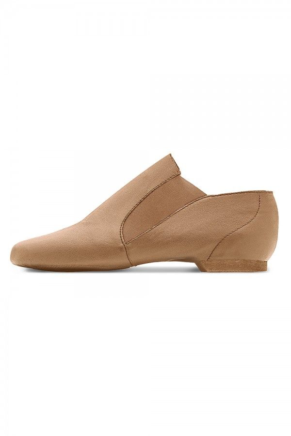 LADIES JAZZ SHOE by Dance Now