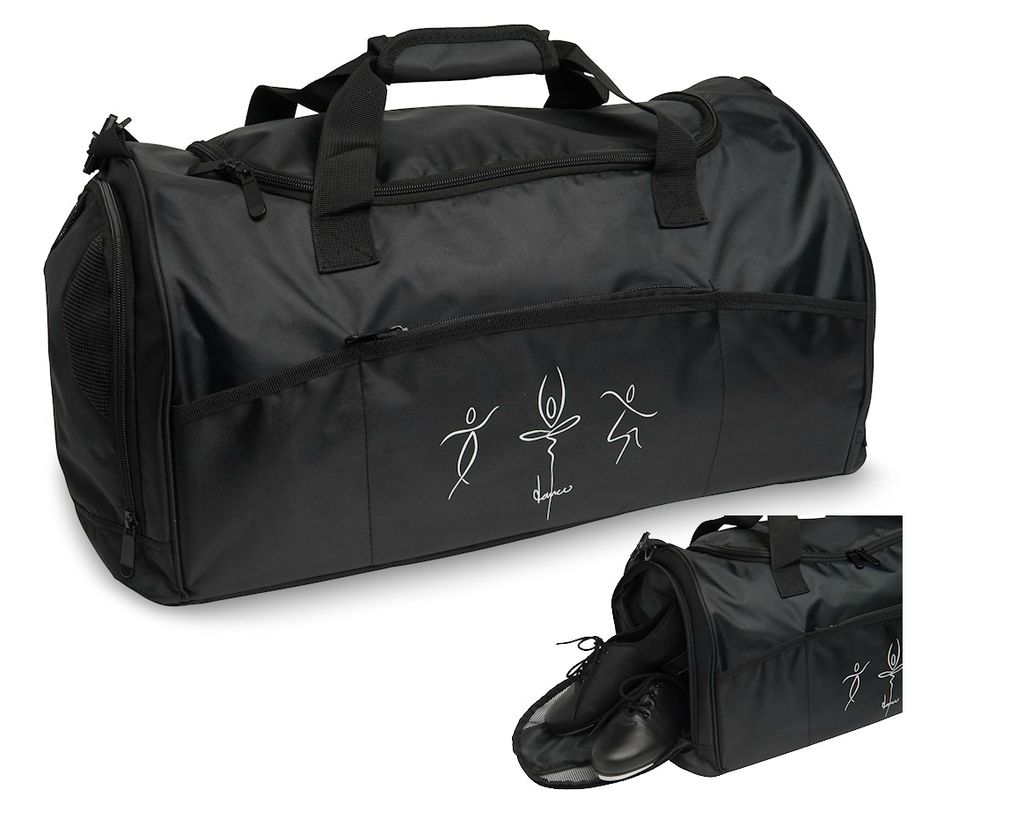 DANSHUZ Dancers All Gear Bag