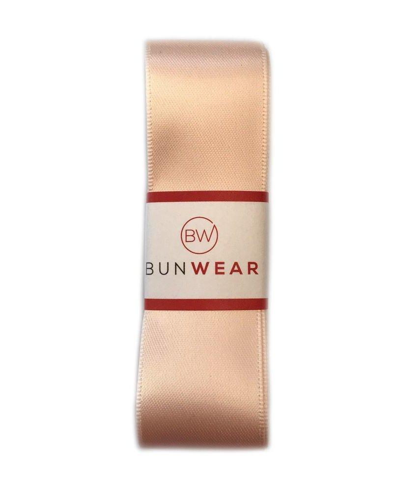 BUNWEAR LIGHT PINK RIBBON 2.5 YRDS by Bunwear