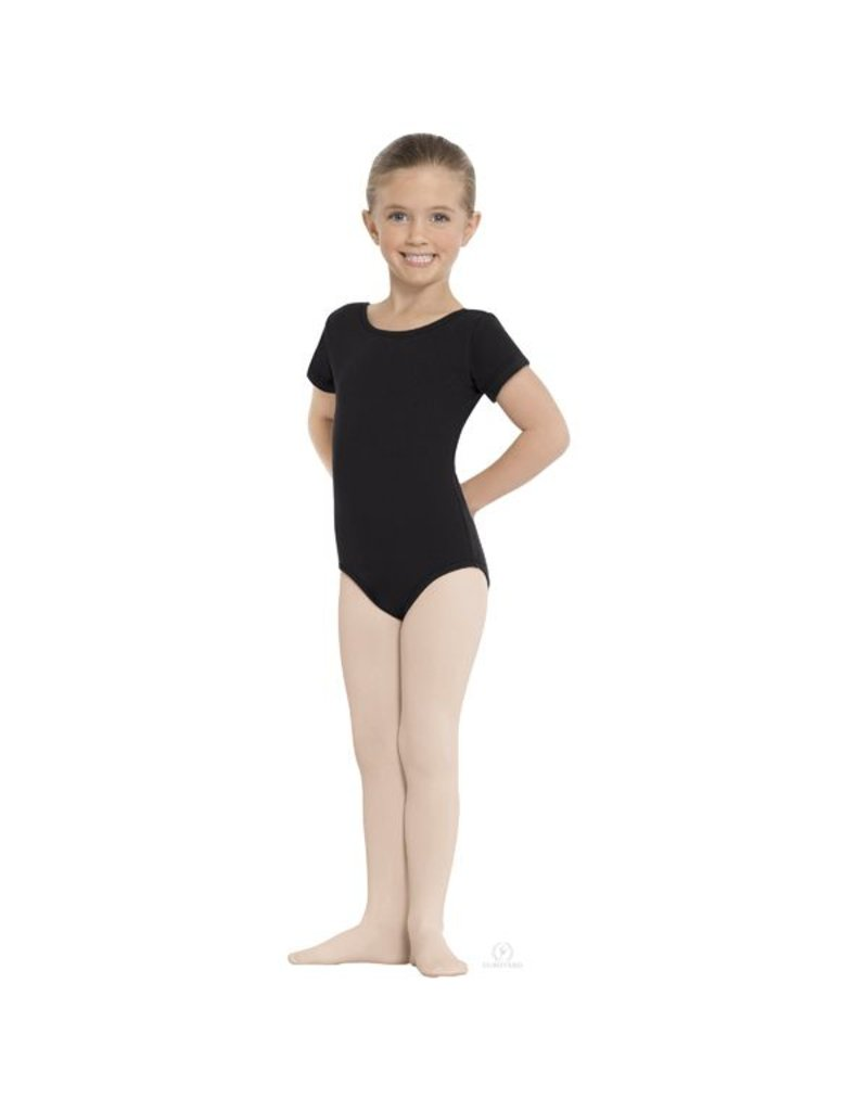 CHILD FOOTED TIGHTS by Eurotard