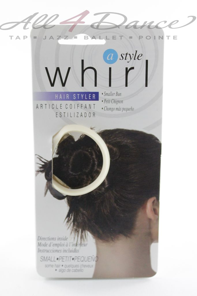WHIRL-A-STYLE WHIRL-A-STYLE BUN MAKER