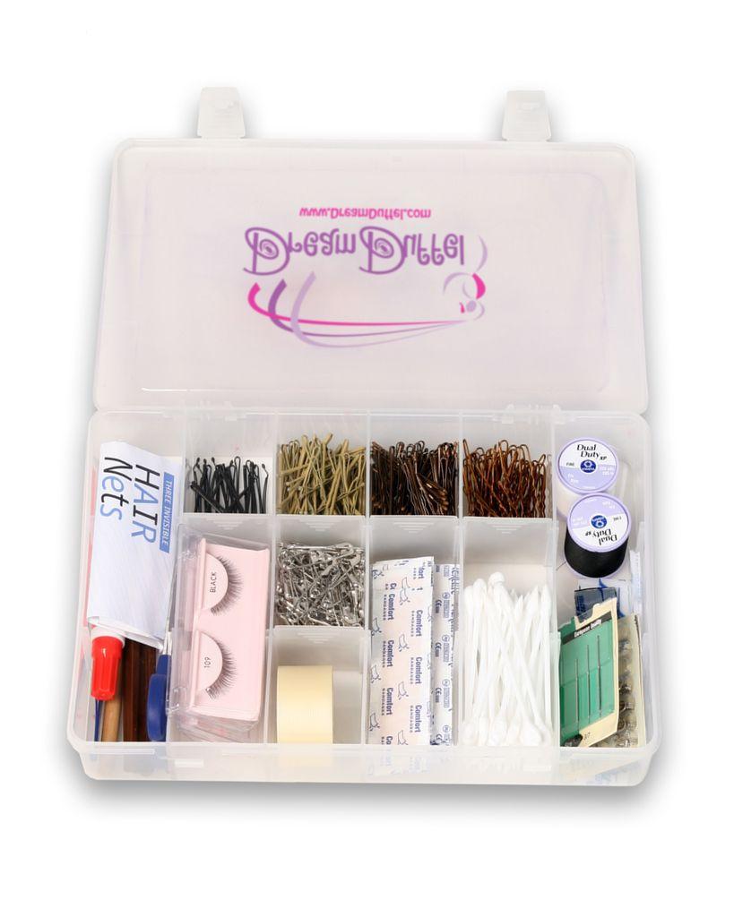 DREAM DUFFEL DREAM DUFFLE - ACCESSORY BOX