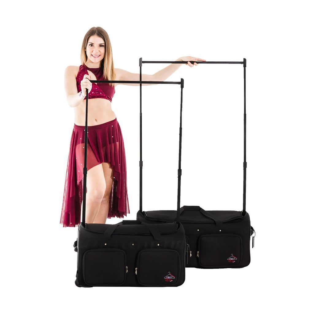 RAC N ROLL RAC N ROLL - GARMENT BAG