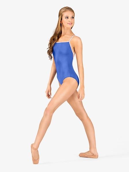 MARIIA ALINA - Adjustable Loop Camisole