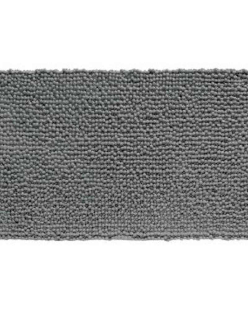Tapete de Baño Frizz Charcoal