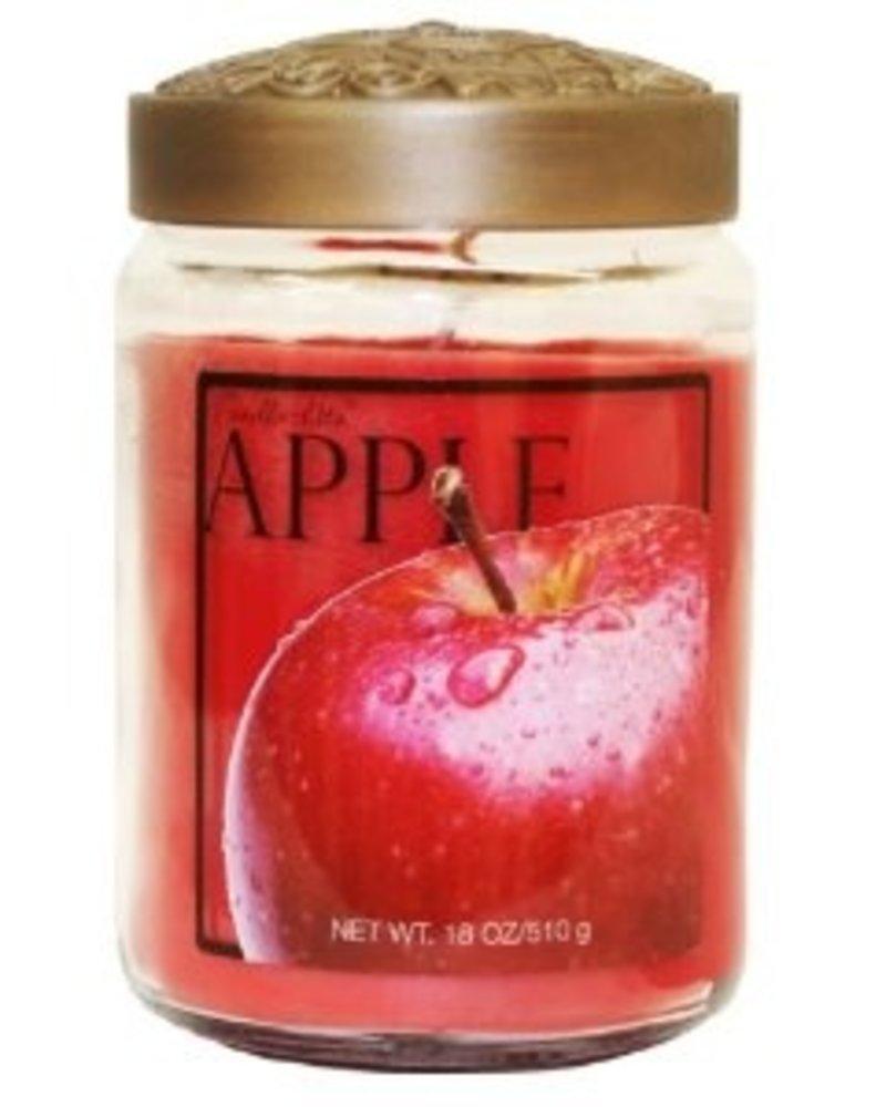 vela 18oz apple