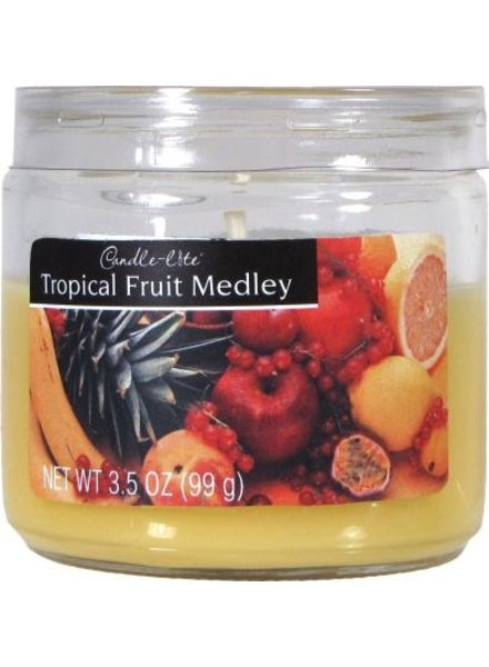 Vela Basic 3.5oz Tropical Fruit