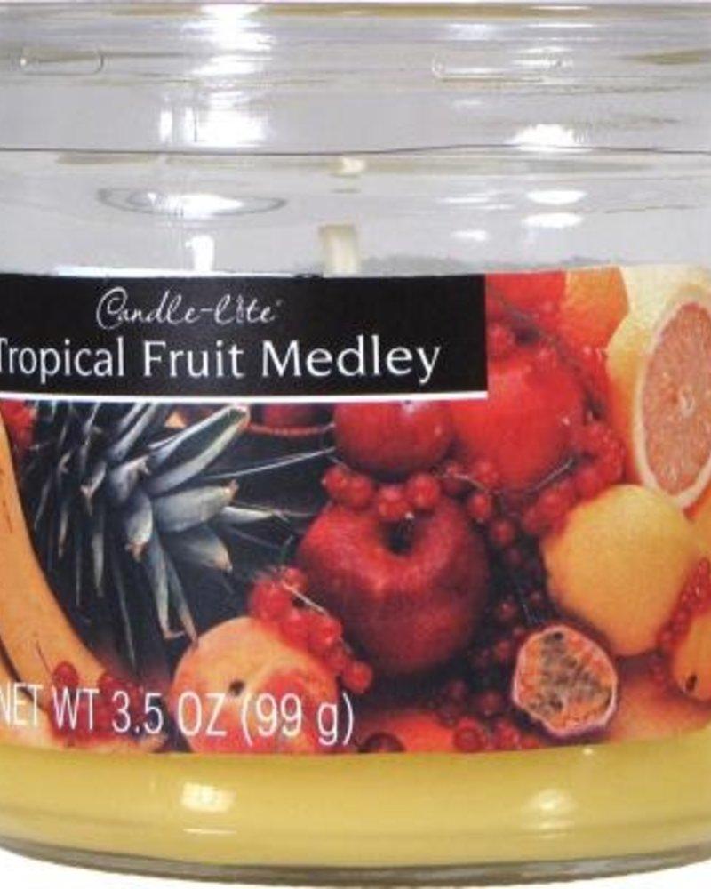 Vela Basic 3.5oz Tropical Fruit