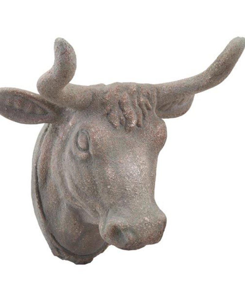 Cabeza de toro barstow