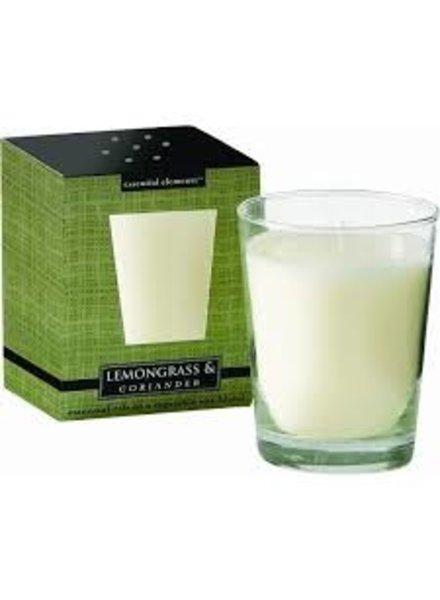 vela Esel 9oz Lemongrass & Coriander