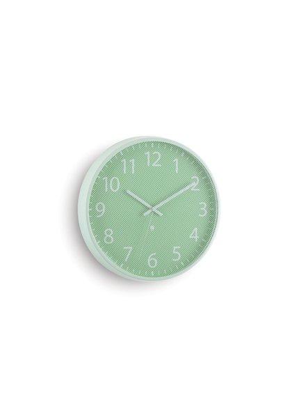 perfect time reloj menta
