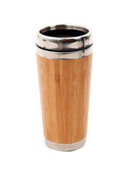 Tarro de viaje Bamboo